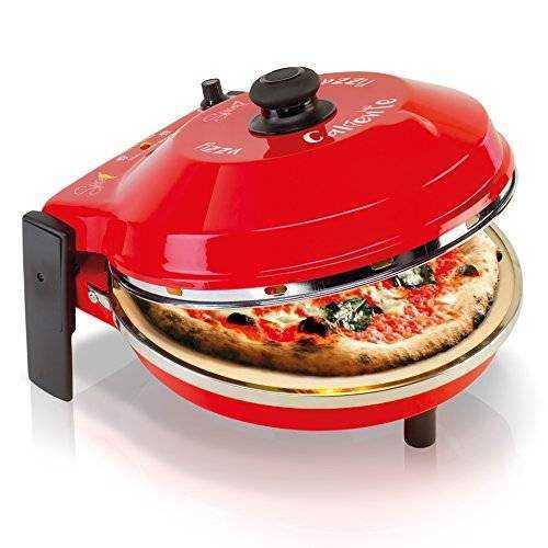 Forno pizza caliente for Forno per pizza portatile
