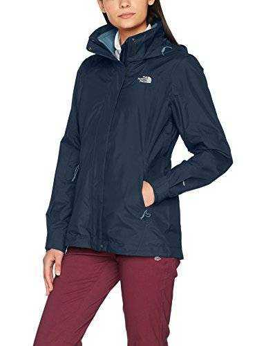 the north face giacche in pelle costi