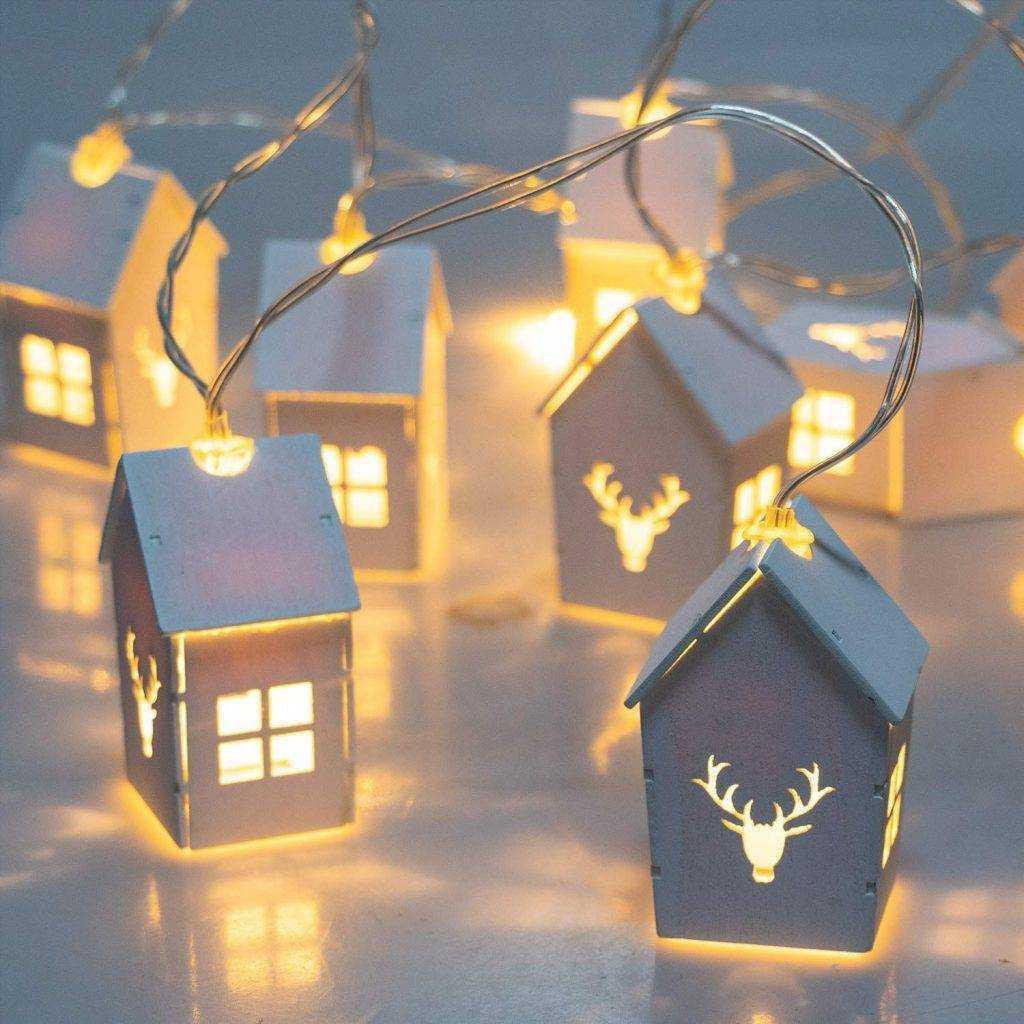 I migliori Top 10: I migliori addobbi natalizi per l'albero stile tirolese