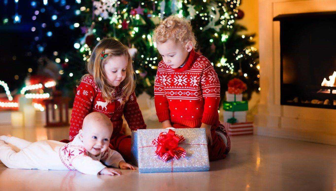Migliori.io Top 10: I migliori regali di natale, i giochi preferiti dai bambini