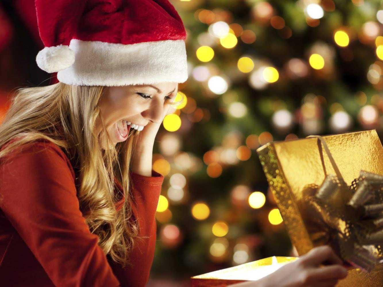 I Migliori Regali Per Natale.Top 10 I Migliori Regali Di Natale Per Lei