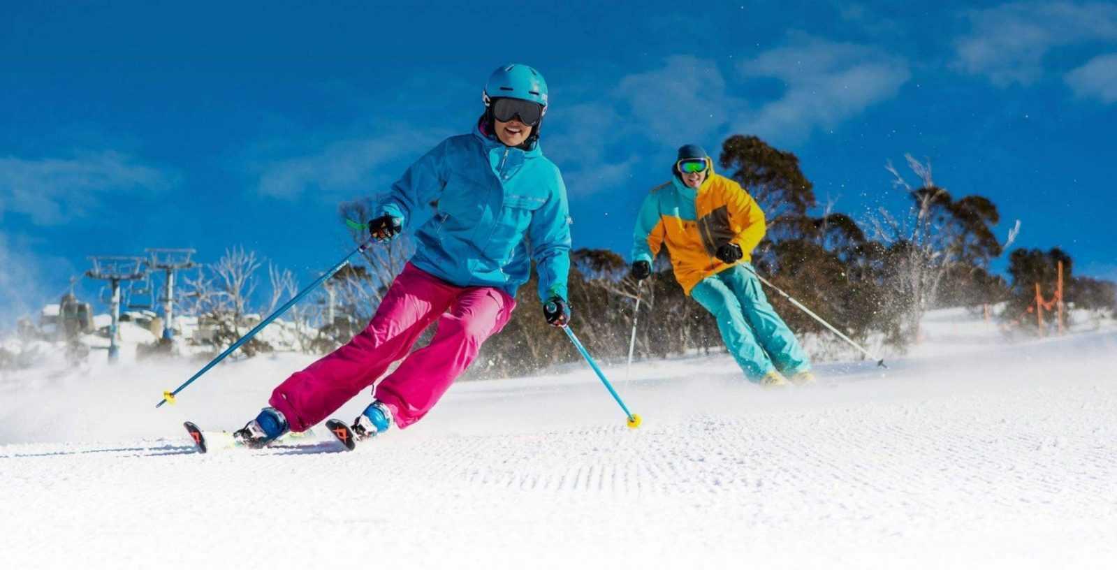 I migliori Top 10:  I Migliori prodotti per un look donna sulla neve. Per essere sempre perfetta, anche in montagna!