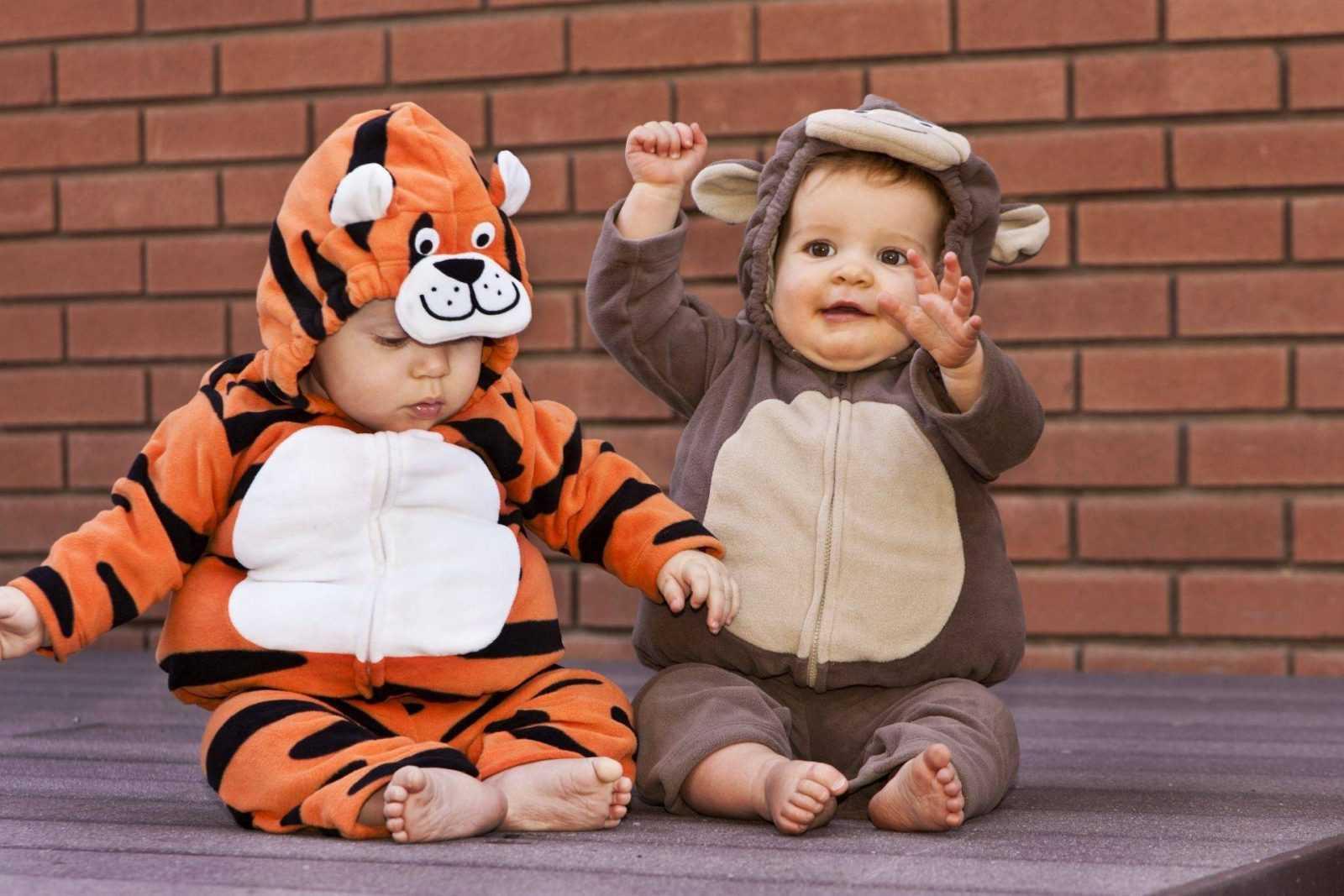 Migliori.io Top 10: vestiti carnevale neonato e bambino [anno]