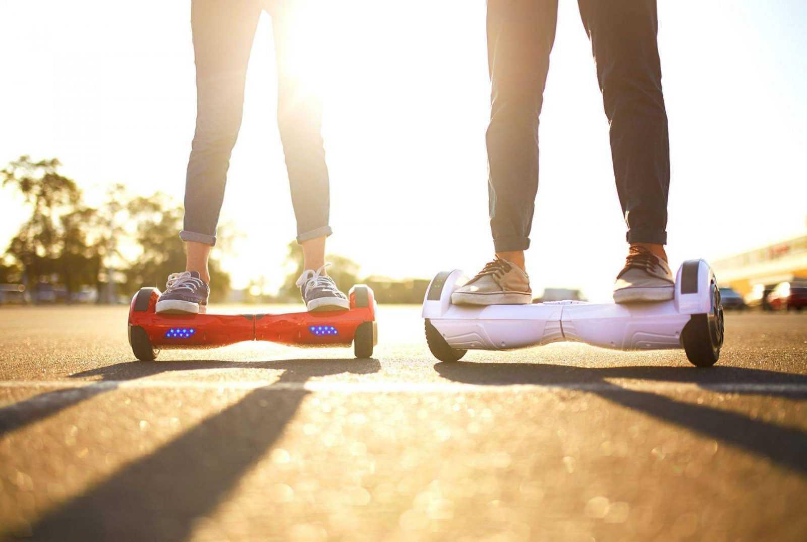 I migliori Top 10: I migliori Hoverboard - prezzo