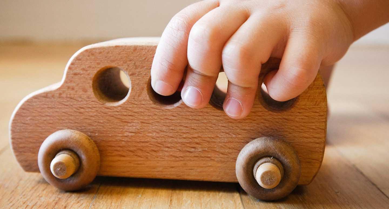 Migliori.io Top 10: I migliori giocattoli in legno