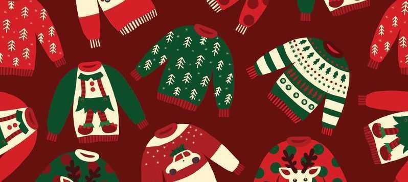 Migliori.io Top 10: Maglione natalizio [anno]