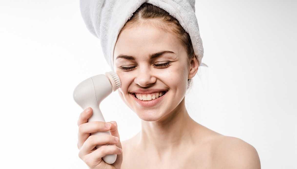Migliori.io La migliore spazzola pulizia viso