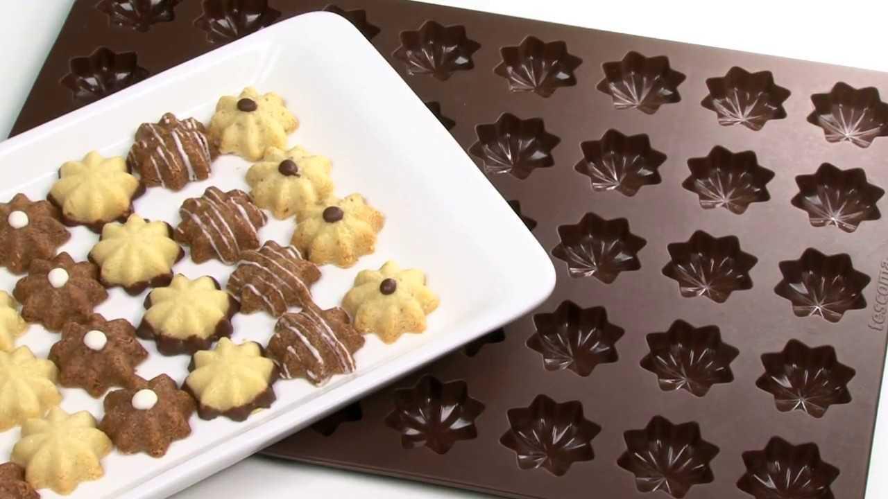 Migliori.io Top 10 : I migliori stampi in silicone per dolci