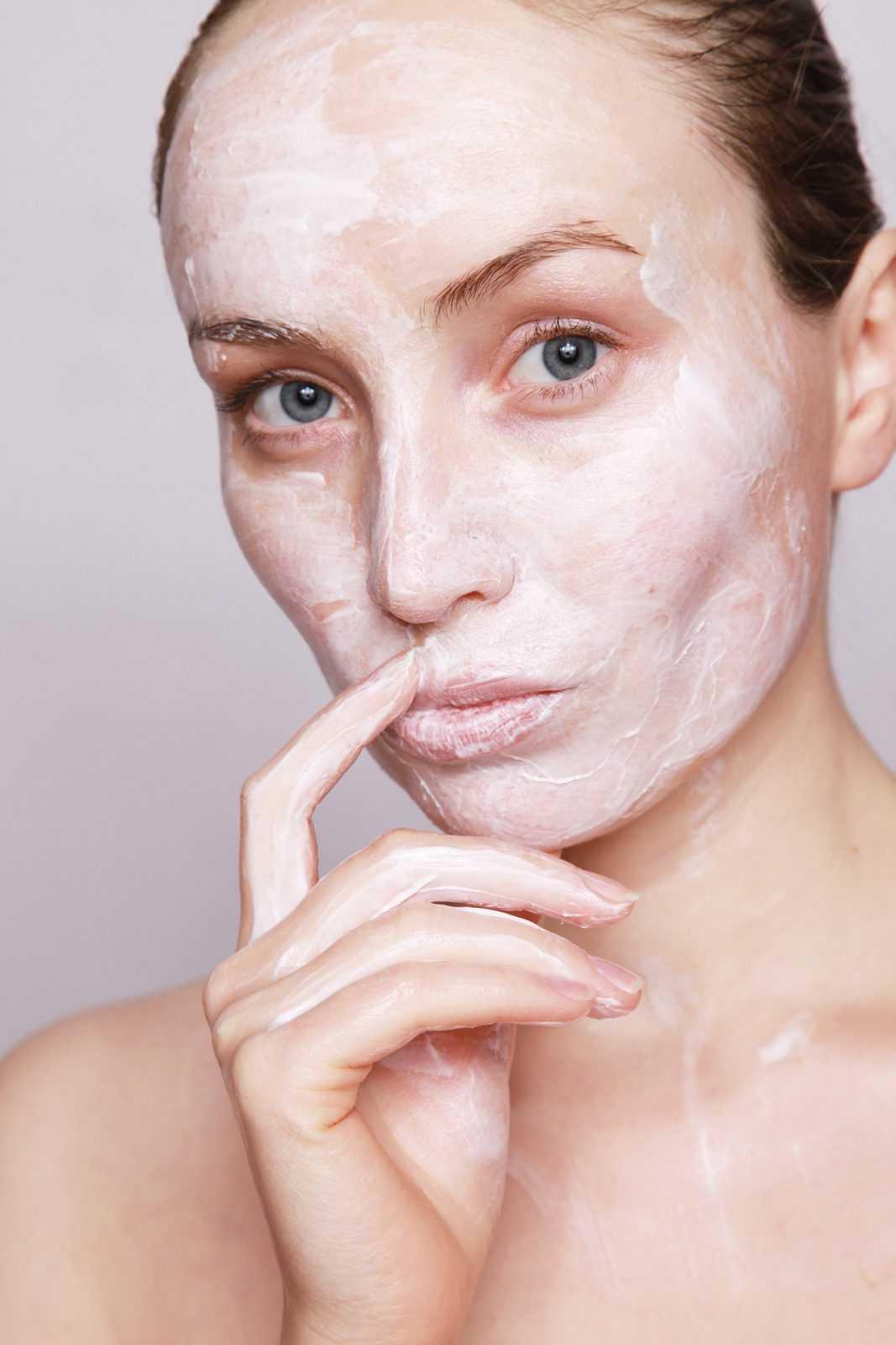 Migliori.io Perché la pulizia viso è importante?