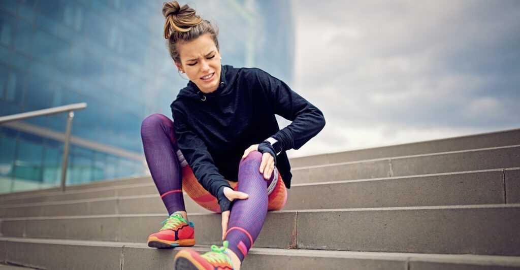 Migliori.io L'arginina aiuta il veloce recupero muscolare