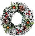 Migliori.io Top 10: La migliore ghirlanda natalizia [anno]