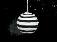 Palline di polistirolo, sfere da decorare